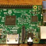 Raspberry Pi 3B v1.2